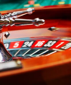 Custom Casino and Table Games